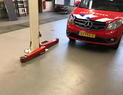 coating-garage