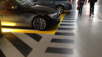 automotive-parkeergarage